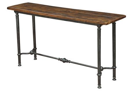 Tucker Console Table