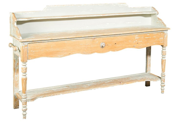 Helmsley Counter Table