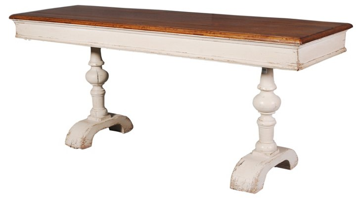 Fortymile River Table