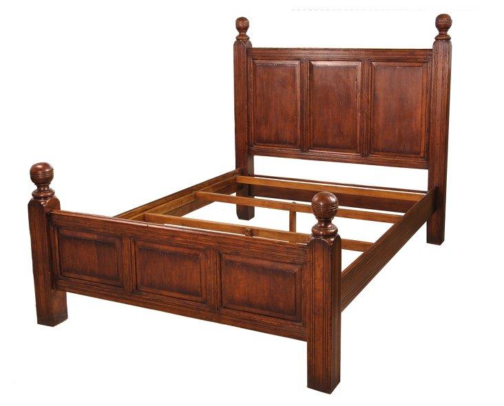 Cornwall Bed, King