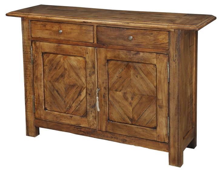Soffes Cabinet