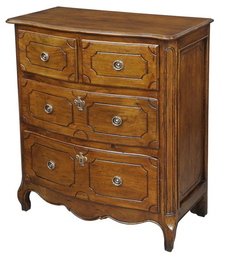 Chaconne Chest of Drawers
