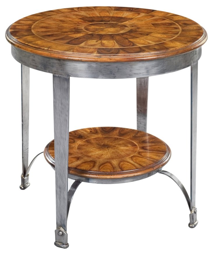 Mead Table