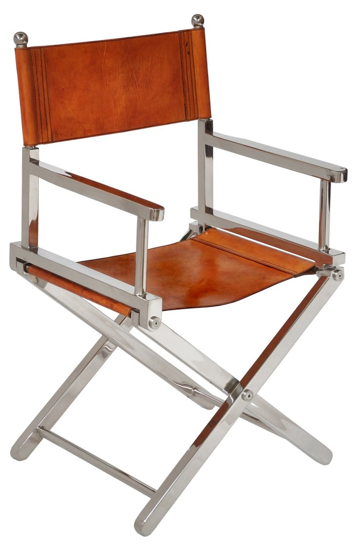 DNU,O, Disc, Decatur Chair
