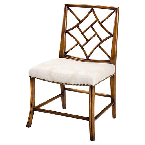 Zydell Side Chair