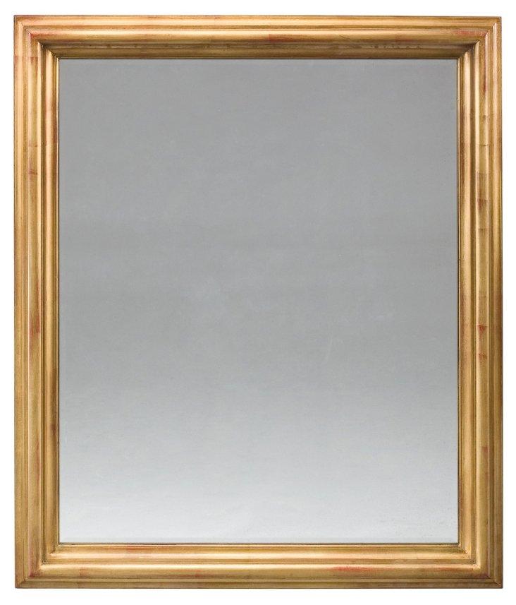 Pembroke  Mirror