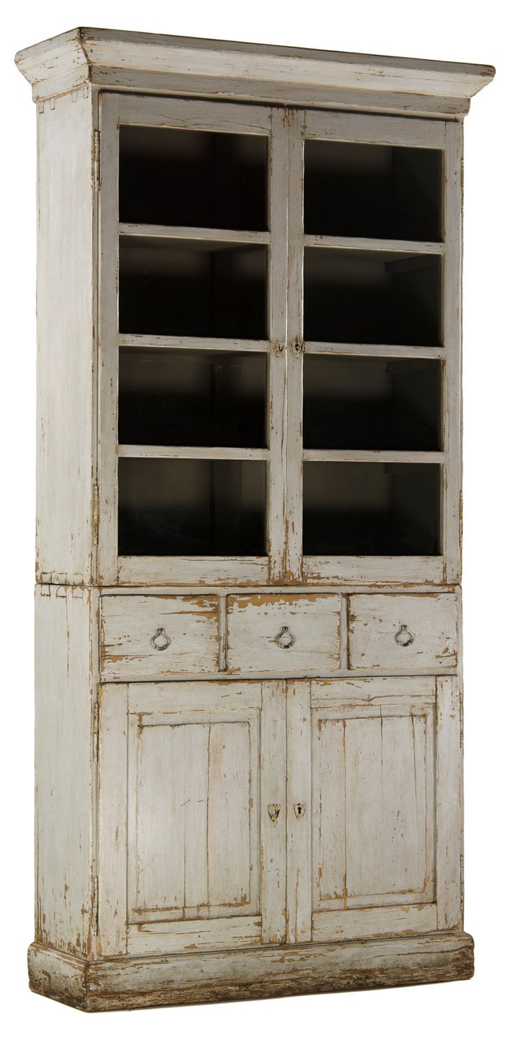 Anna 3-Drawer Cabinet