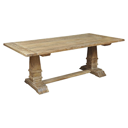 "Sedona 84"" Dining Table"