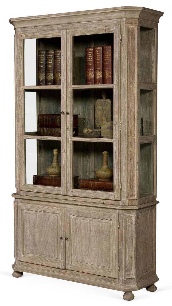 DNU,DiscPierre Cabinet