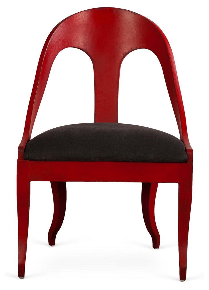 Vivian Slipper Chair