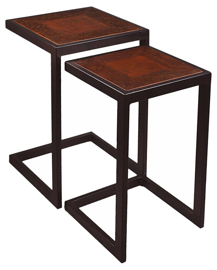 Carter Nesting Tables