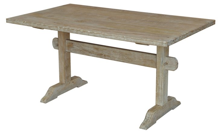 """Patton 60"""" Dining Table"""