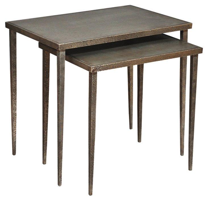Duarte Nesting Tables, Set of 2