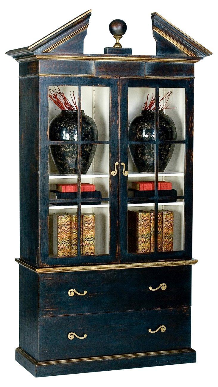 Ruggero Cabinet