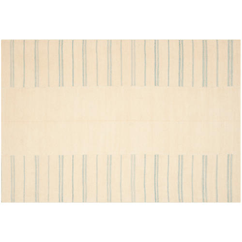 Sagaponeck Stripe Patch Rug