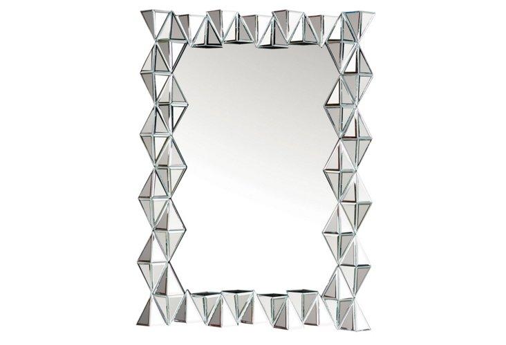 Annette Mirror