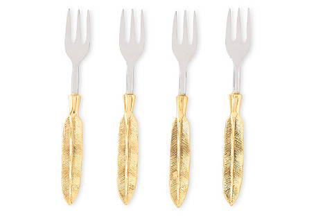 S/4 Sirocco Demi Forks