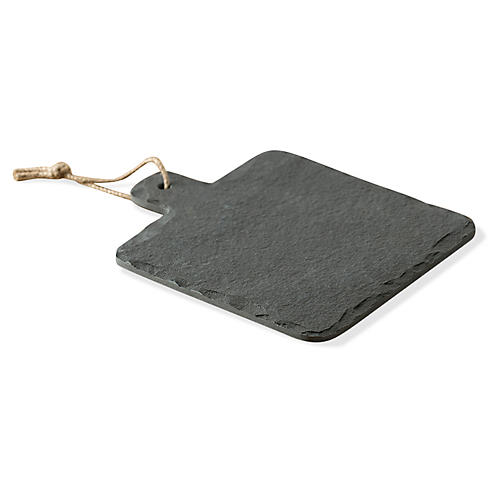 Piedmont Square Cheese Board, Slate
