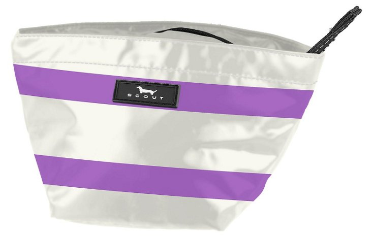 Cosmetic Case, Purple