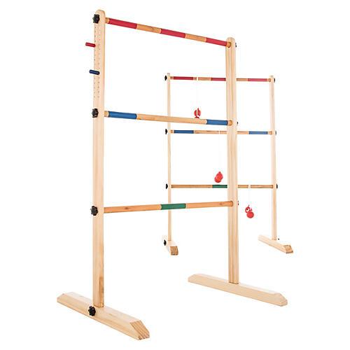 Wooden Ladder Golf Game