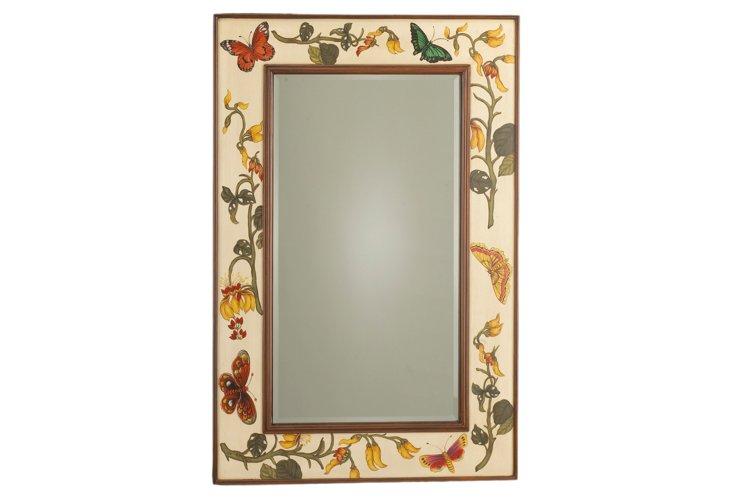 Botanical Garden Mirror