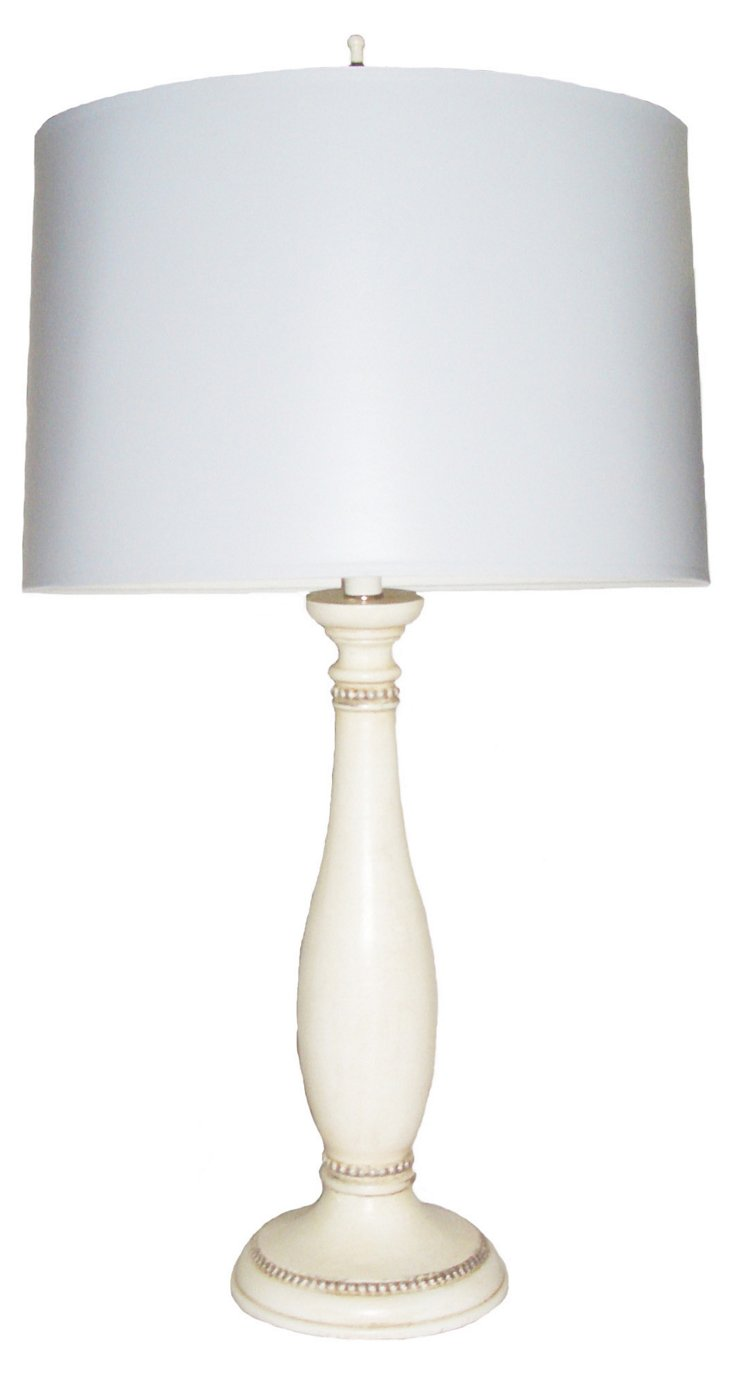 Tolly Table Lamp