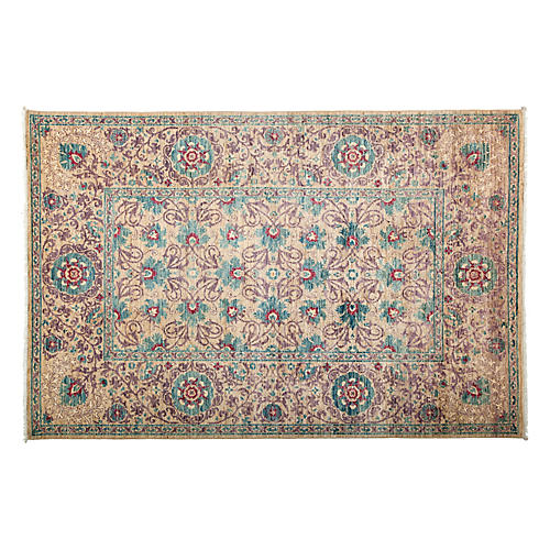 Traditional Rugs By Style Rugs One Kings Lane
