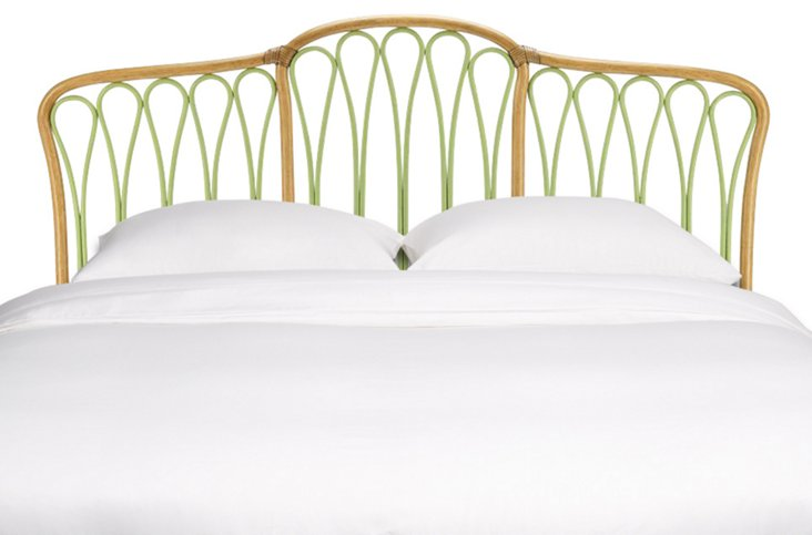 Sona Headboard, Queen