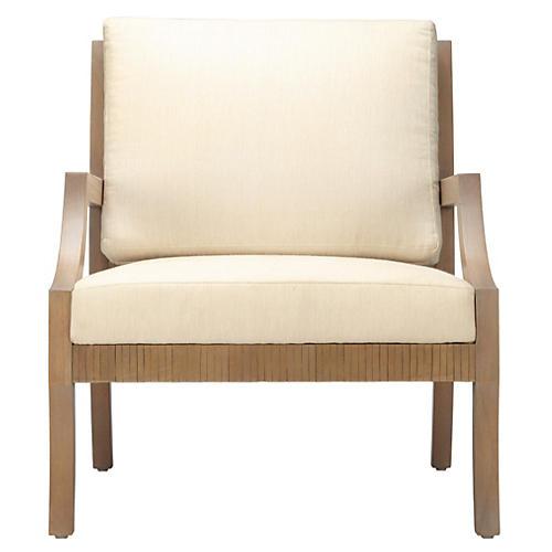 Sabrina Lounge Chair
