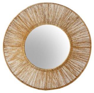 Round Mirrors Header Image