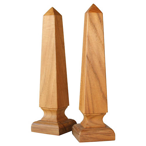 S/2 Master's Collection Obelisks