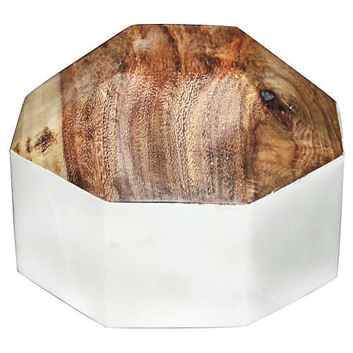 Large Kerry Diamond Paperweight