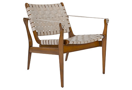 Neylan Accent Chair