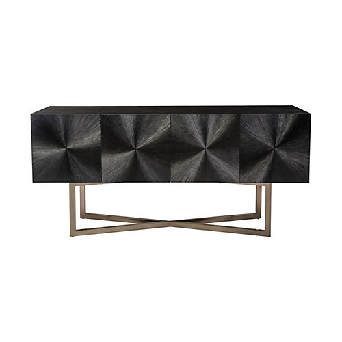 Monica Sideboard, Black