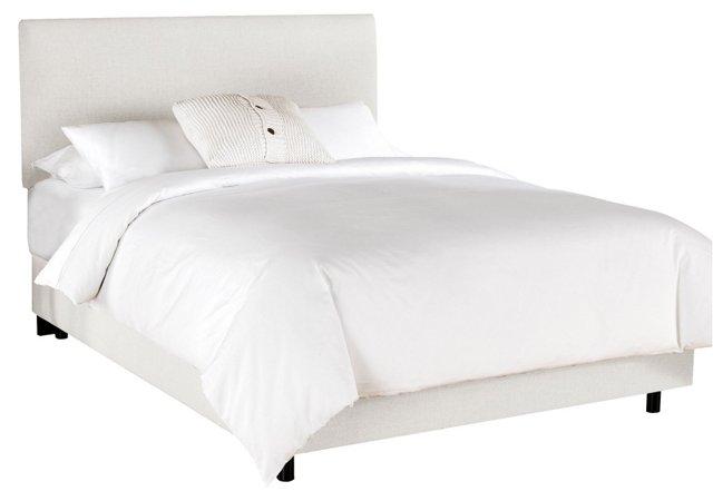 Novak Bed, Talc