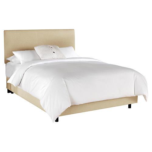 Novak Bed, Sand