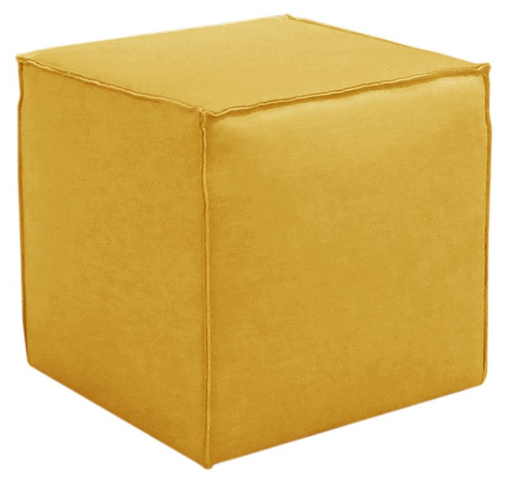 Astair Cube, Yellow