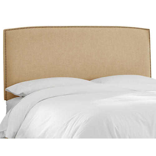 Everly Headboard, Sand