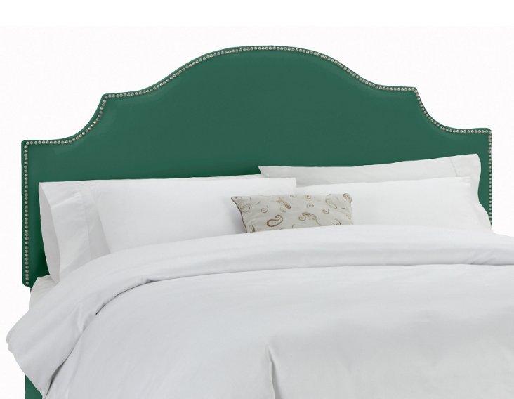 Miller Headboard, Green
