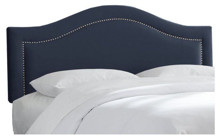 Parker Headboard, Midnight