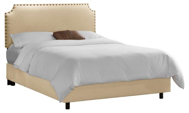 Ellis Nailhead Bed, Sandstone
