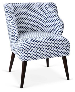 Accent Chairs from $350 Header Image