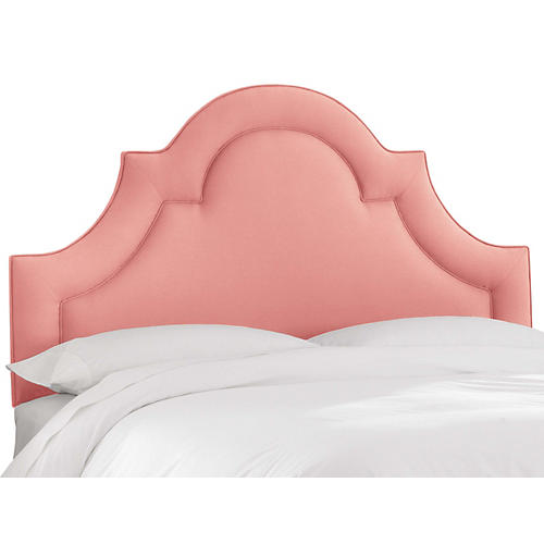 Kennedy Headboard, Pink