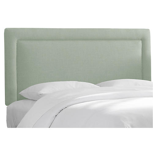 Collins Headboard, Mint