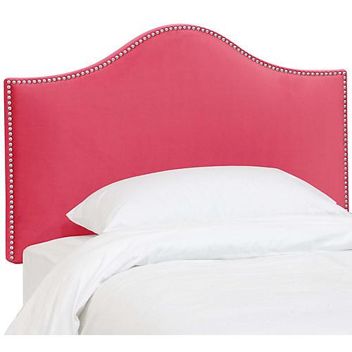 Tallman Kids' Headboard, Pink