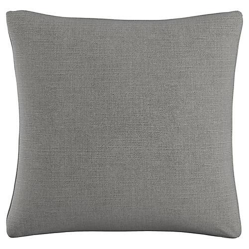 Sydney 20x20 Pillow, Gray