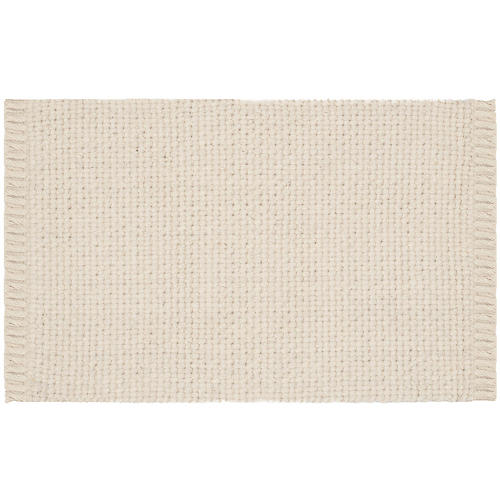 Winter Harbour Rug