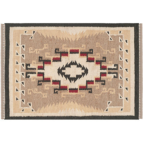 High Mountain Rug