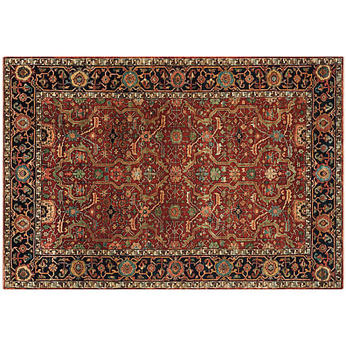 Richmond Rug