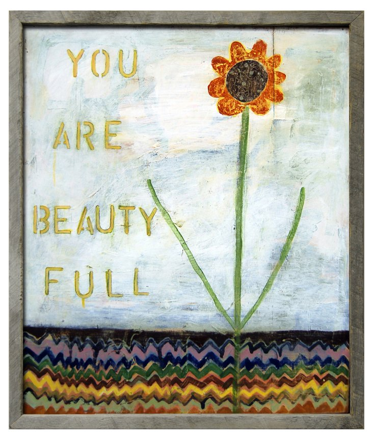 You Are Beauty Full
